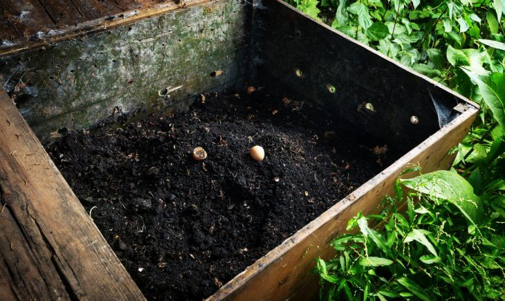 Compost Blends and Applications