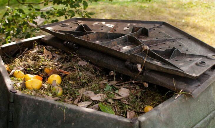 compost digester
